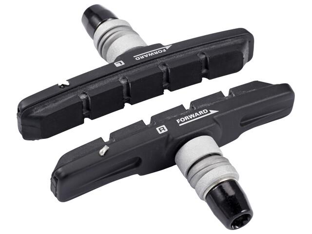 Shimano S70C Cartridge Bremsschuh für BR-T670 schwarz